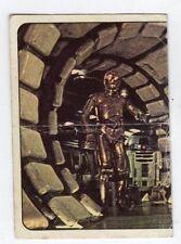 figurina - STAR WARS 1977 - numero 166