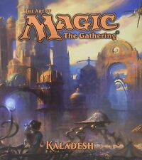 MTG: The Art of Magic the Gathering - Kaladesh Book  (SEALED)