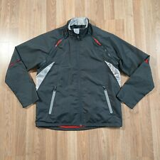 Vodafone Mcclaren Mercedes Ladies Cycling Vest/Shell Jacket Size Medium
