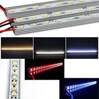 5/10x 50CM 5630 5050 36 SMD LED Streifen Leiste Licht Lampe DC12V Lichterkette