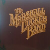 THE MASHALL  TUCKER  BAND        LP     GREATEST  HITS