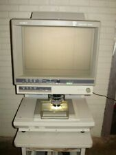 Large Screen Minolta Microsp3000 Microficheaperture Cardengineering Reader