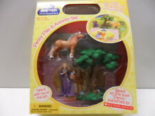 Breyer Stablemates Penny Play & Activity Set 20010 2006