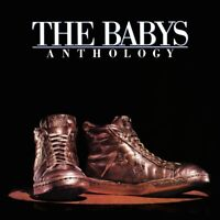 THE BABYS - ANTHOLOGY D/Remaster CD ~ JON WAITE ~ GREATEST HITS ~ BEST OF *NEW*