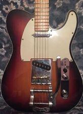 Prezzo Speciale: USA Fender Telecaster del Deluxe American 2007 personalizzato con BIGSBY