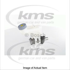 New Genuine BOSCH Brake Master Cylinder 0 204 054 366 Top German Quality