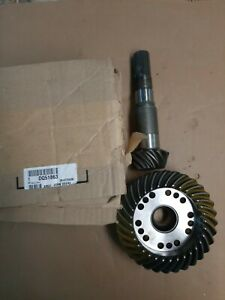 NEW John Deere DQ51863 Ring Gear and Pinion