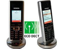 Siemens Gigaset SL2 Professional Mobilteil mit Ladeschale mit Bluetooth 4035 45P