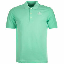 Camicie casual e maglie da uomo Kappa verde