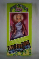 Otto Simon FLEUR doll LOOK AROUND MIB Dutch Sindy 80's
