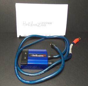 Sun Automobile Hot Inazma Hyper Voltage Stabilizer Auto Car Ground Wires Inazuma