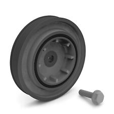 Belt Pulley Crankshaft + Mounting Material Renault Master II ( Fd) 1.9dci