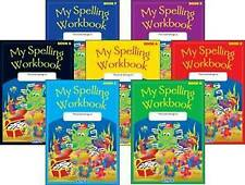 My Spelling Workbook: No. 4 by Prim-Ed Publishing (Paperback, 1997)