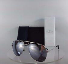 Brand new Authentic YVES SAINT LAURENT Classic 11 Sunglasses YSL 011 Silver