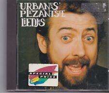 Urbanus-Plezantste Liedjes cd album