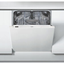 Whirlpool WIC3C26UK Full Size 60cm Built In/Integrated 14 Place Dishwasher - NEW