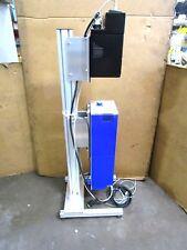 Basler S3 Ba 03439 Video Imaging System Dvd Cd Inspection Device 115230v