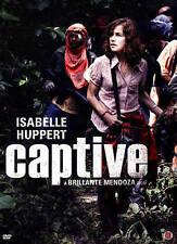Captive, New DVDs