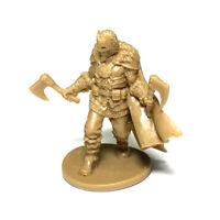 28mm Golden REAPER MINIATURES Dungeons & Dragon D&D Marvelous War game figures
