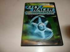 PC  City Racer Undergroud Speed