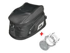 IXS Tankrucksack Set Palmetto 15 L mit Tanklock Adapter CRF 1000 L Afric Twin