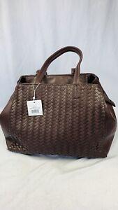 deux lux Slouch handbag