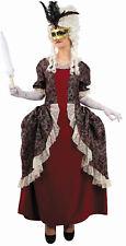 Déguisement Femme Reine Marie Antoinette M 40 Dame Versailles Renaissance NEUF
