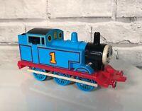 VINTAGE ERTL Thomas and Friends THOMAS 1985 Diecast Train BRITT ALLCROFT