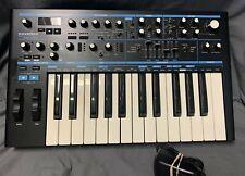 *MINT* Novation Bass Station II Analog Synthesizer