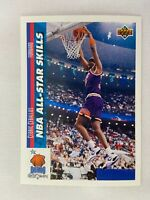Cedric Ceballos Phoenix Suns 1992 Upper Deck Basketball Card 479