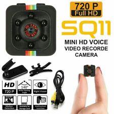 HD 720P Wireless Hidden Camera Mini Micro DVR WIFI Security Cam Recording USA