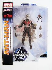 """Marvel Select Ant-Man 7"""" Action Figure"""
