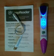 Leapfrog LeapReader / Leap Reader Pen in pink