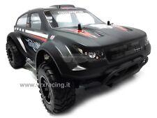 RATTLESNAKE EBD SUV 1/10 OFF-ROAD ELETTRICO RC 550 4WD RTR RADIO 2.4GH VRX