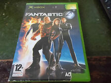Fantastic 4 XBOX