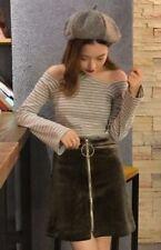Maglie e camicie da donna a barchetta taglia XS