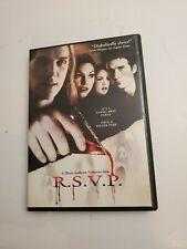 R.S.V.P. (DVD, 2003) RSVP