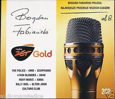 BOGDAN FABIAŃSKI poleca RADIO ZET GOLD Vol.8 (2CD) Polish