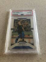 2019-20 Panini Prizm #75 Luka Doncic Dallas Mavericks PSA 10 GEM MINT