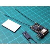 Lemon Rx 0039 DSMX / DSM2 Compatible PPM 8-Channel Diveristy Antenna Receiver