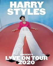 Harry Styles, Love on Tour Ticket [3]