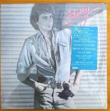 "Barry Manilow ""Barry"" vinyl LP 1980 record  ARISTA L 9537 (EX)"