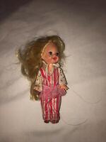 Barbie Mattel Shelly Kelly Blonde Hair Doll