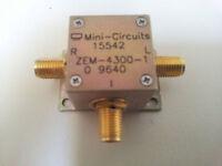 Mischer Mixer, Mini-Circuits MCL ZEM4300