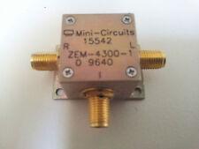Mini-Circuits ZEM4300-1 Mischer