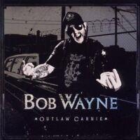 Bob Wayne - Outlaw Carnie [CD]
