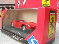 Solido 1/43 Scale Diecast 07173 - Ferrari 512 S Daytona 1970