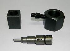 Injector Adapter & Holding Tool Cummins 5.9 L Diesel 1998 - 2002 Dodge Ram ISB