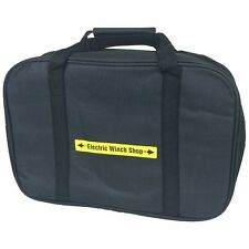 Off Road Recovery Kit Winch Accessory Bag for Snatch Strap Shackles 4x4 4WD