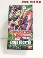 21494 AIR Gundam feat AGE DECK TCG Card Gundam War NEX-A Pre-build Deck